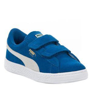 mieux aimé d155d 1c45a Chaussures Enfant bleu - Achat / Vente pas cher - Cdiscount
