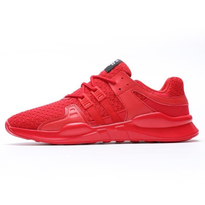 Baskets de hommes Chaussures pour maille de sport course chaussures chaussures en 7r7ZR4q