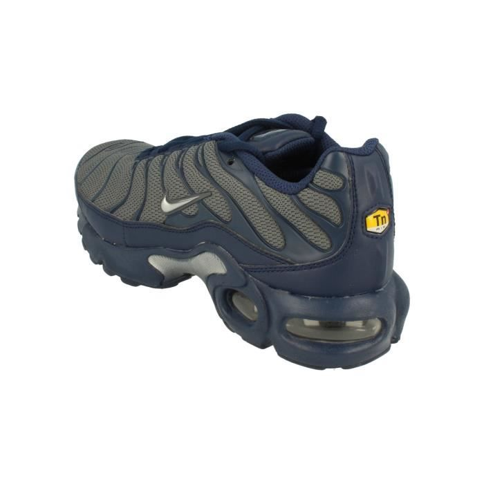 Nike Air Max Plus GS Tn Tuned 1 Trainers 655020 Sneakers Chaussures 54