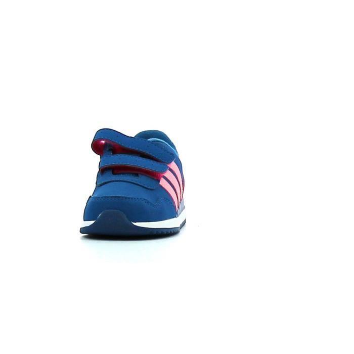 Baskets bébés Adidas V Jog CMF Inf