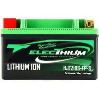 BATTERIE VÉHICULE Batterie moto  Lithium Ion YTZ10S / HJTZ10S-FP-S