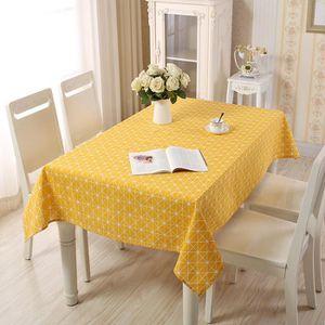 Nappe peut etre utilise dans cuisine salle a manger et salon et ...