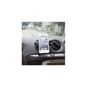 FIXATION - SUPPORT Support voiture Iphone 7 ne bouge pas meme lors de