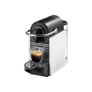 MACHINE À CAFÉ De'Longhi Nespresso Pixie EN 126 Clips - Machine à