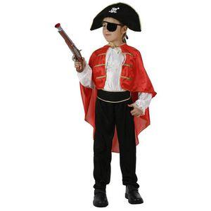 DÉGUISEMENT - PANOPLIE Deguisement capitaine des pirates garçon - 16987 -