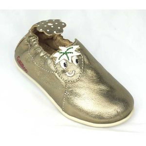 CHAUSSON - PANTOUFLE Chaussures Fille - Chaussons Fil...