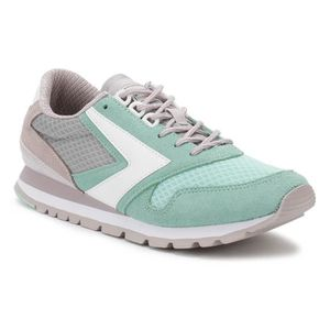 Chaussures Brooks Chariot blanches femme IxY0LUx