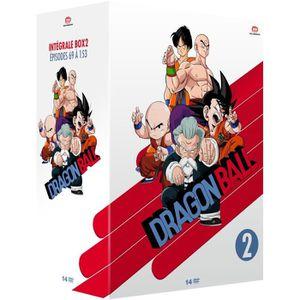 DVD DESSIN ANIMÉ Dragon Ball - Intégrale Box 2 - Épisodes 69 à 153