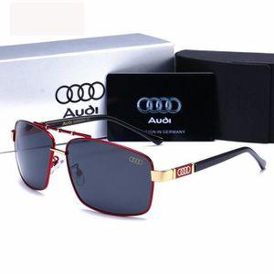 a34778f42a96e LUNETTES DE SOLEIL audi Polarisées lunettes de Soleil Homme Noir 550