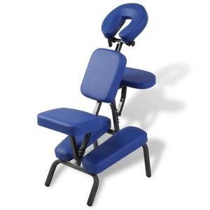 Chaise De Massage Achat Vente Pas Cher