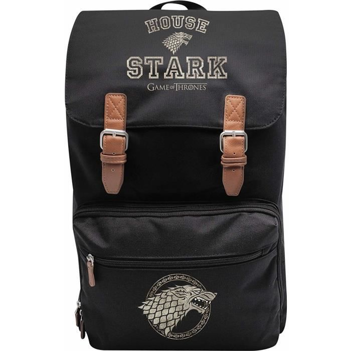 Sac à dos XXL Game Of Thrones - Stark - ABYstyle