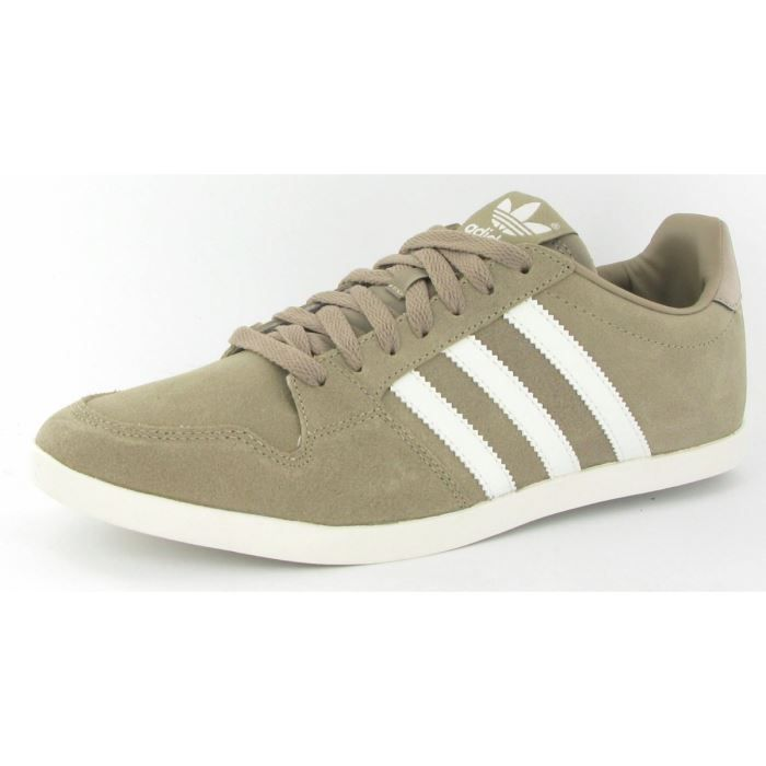 Chaussures Adidas beiges homme o89j6s