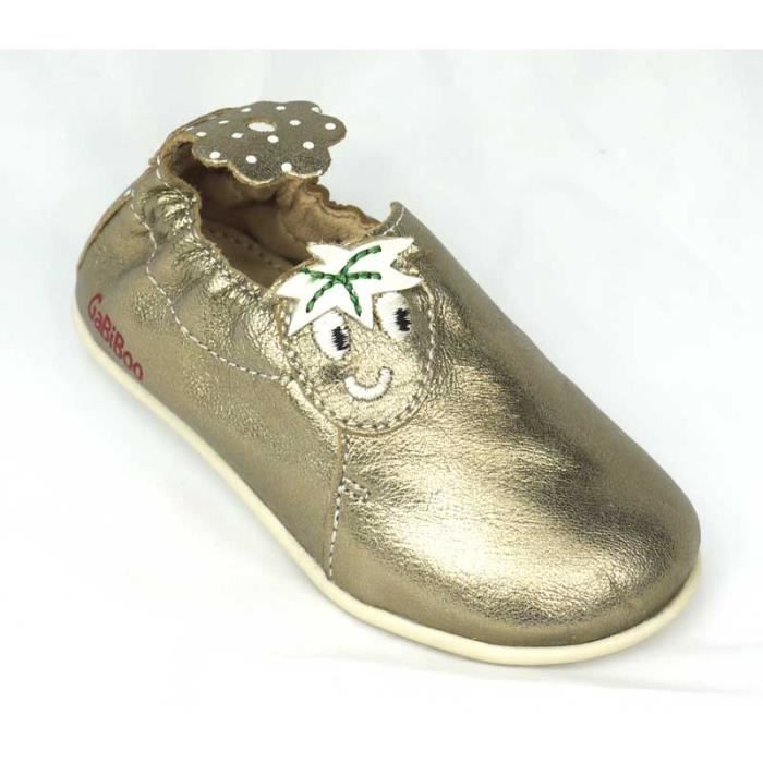 Chaussures Fille - Chaussons Fil...