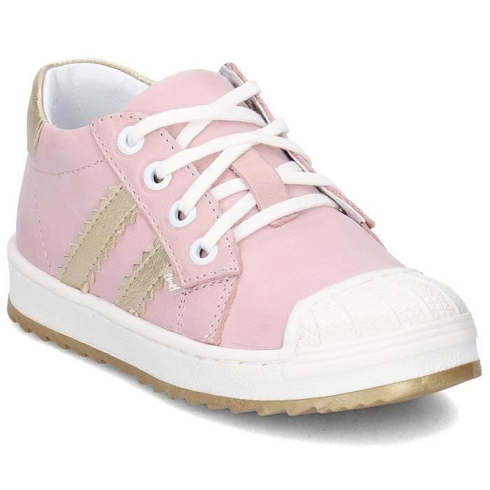 Chaussures Emel E2627A3