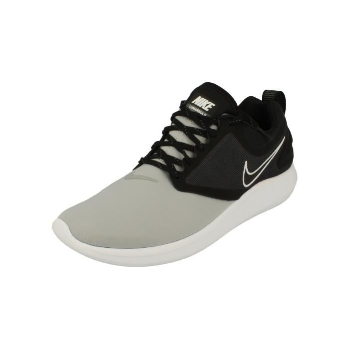new product 75ce1 f0450 Nike Lunarsolo Hommes Running Trainers Aa4079 Sneakers Chaussures 5