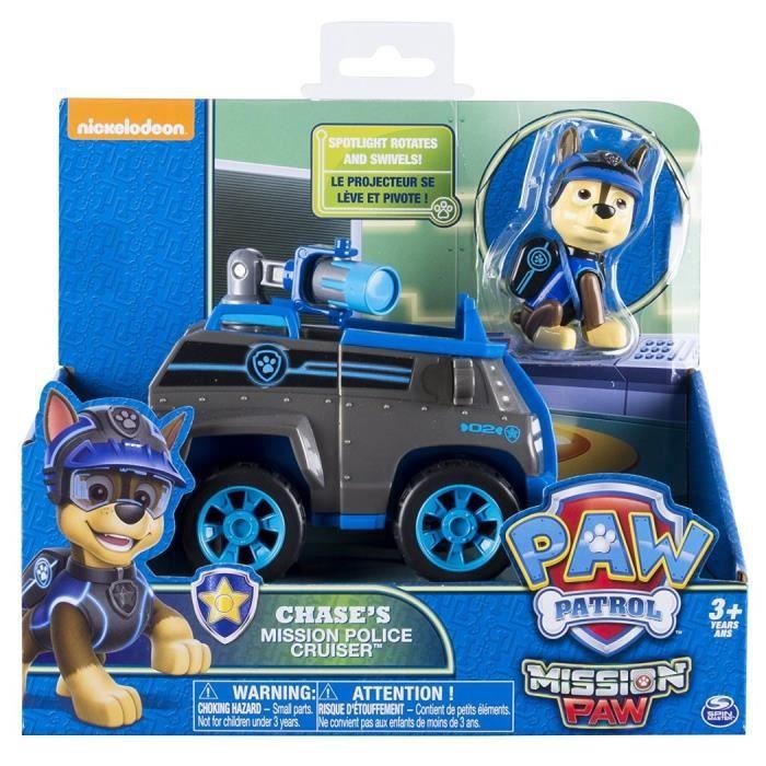 Vehicule chase pat patrouille - Achat   Vente jeux et jouets pas chers c64735179156
