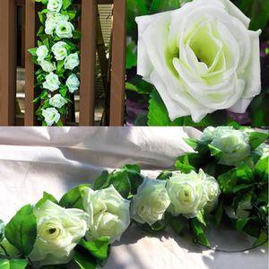 Fleurs de vignes artificielle - Achat / Vente pas cher