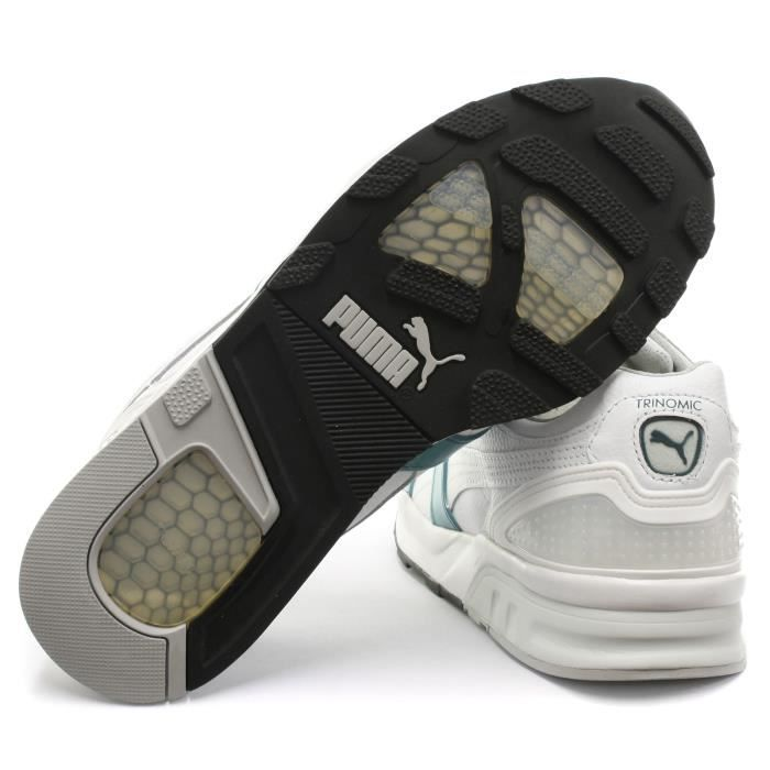 Puma XT2+ Texturised Homme Baskets / Sneakers Size
