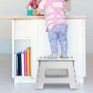 tabouret marche pied pliant achat vente pas cher. Black Bedroom Furniture Sets. Home Design Ideas