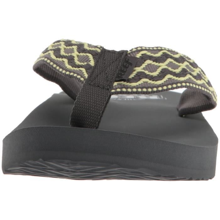Smoothy Flip Flop YSZ6F Taille-44 1-2