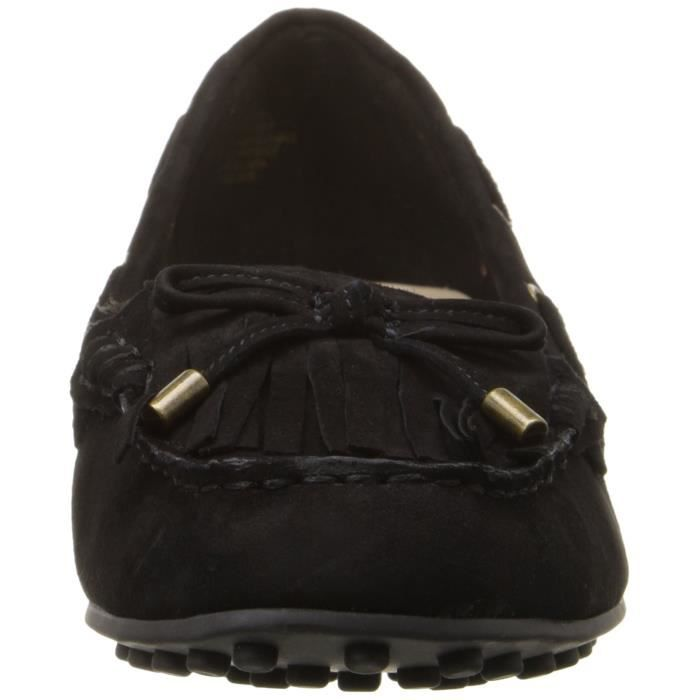 Nine West Westby Suede Moccasin I0RTG Taille-38 1-2 fJcKhs