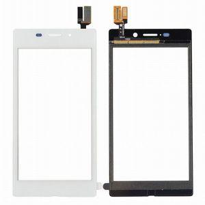 ECRAN DE TÉLÉPHONE Vitre Tactile Sans Ecran LCD de Rechange pour Sony