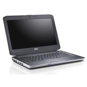 ORDINATEUR PORTABLE PC Dell Latitude E5430 -Core i5-3340M-8Go -120Go S