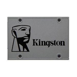 DISQUE DUR SSD Kingston - Disque SSD Interne - UV500 - 120Go - 2.