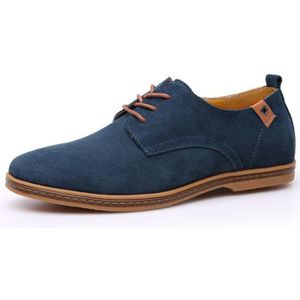 9b3b18ab91c288 MOCASSIN Chaussure Mocassins homme - Suede classic oxford c