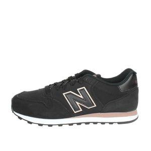 ESPADRILLE New Balance Petite Sneakers Femme Noir