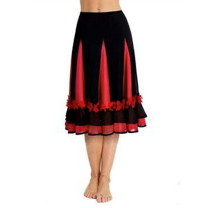 2040f847da7 JUPE Tutu Robe Ballet Femme Jupe Danse Classique Latine