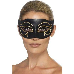 MASQUE - DÉCOR VISAGE Le Masque Égyptien De L Oeil D Horus De Smiffy s e0840cea5111