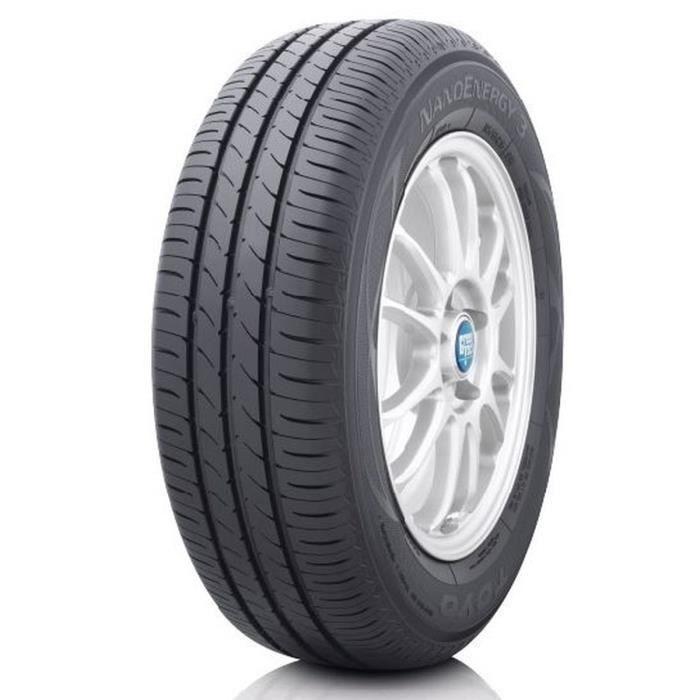 TOYO NanŒnergy 3 175/65 R14 82 T pneu été.PNEUS