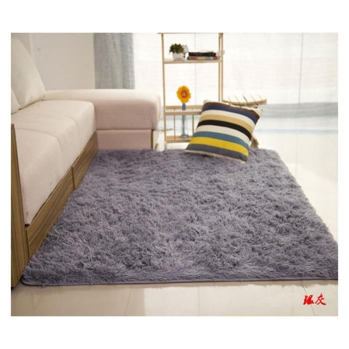 TAPIS 120x160cm Tapis Salon du sol décoration maison pou