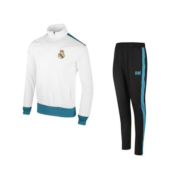 c5861051985 jogging femme real madrid
