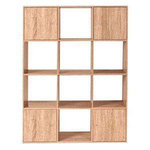 Meuble de rangement achat vente meuble de rangement for Meuble 12 cases