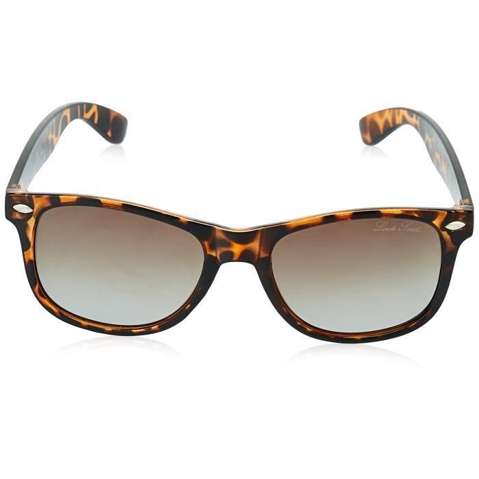 gradient Gradel 55 brun ls102 de Lunettes soleil Wayfarer NJCQ3 Couleur C4 T7xSnFw