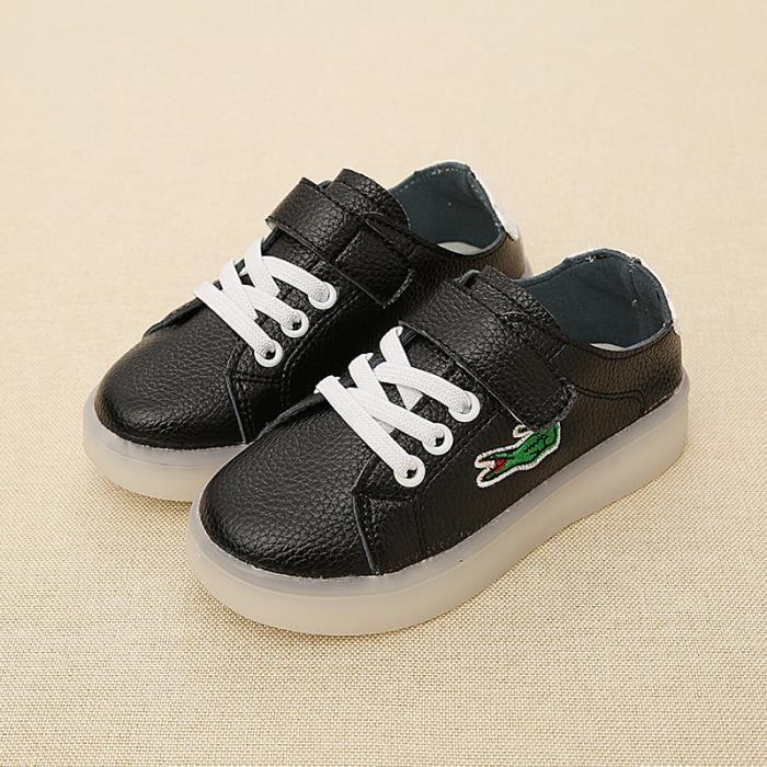 Loisirs chaussures Baskets Garçons filles Bébé ... hcjpba