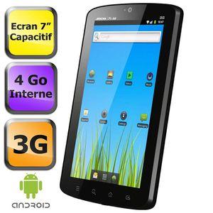 TABLETTE TACTILE Arnova 7C G2 3G 4 Go