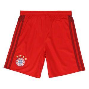 ADIDAS PERFORMANCE Short Football FC Bayern de Munich Enfant FTL