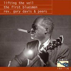 CD JAZZ BLUES Lifting The Veil : The First Bluesmen