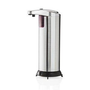 DISTRIBUTEUR DE SAVON Lumaland distributeur automatique de savon avec dé