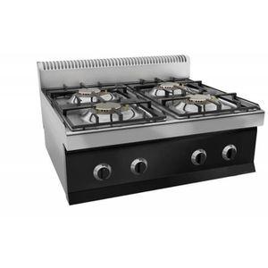 Cuisiniere Bruleur Achat Vente Cuisiniere Bruleur Pas Cher - Bruleur cuisiniere gaz pour idees de deco de cuisine