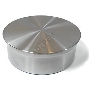 PLAQUE INDUCTION Bouton inox pour Table induction Gaggenau - 366539