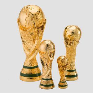 TROPHÉE - MÉDAILLE 2018 Russie Coupe du monde trophée modèle - 1 pcs