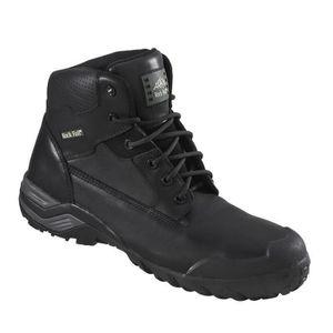 PARADE 07JERICA78 34 Chaussure de sécurité sport Pointure 44 Noir Chantiers et Industrie Autres chaussures