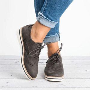 49bd13086b7682 Chaussure de ville a lacets femmes - Achat / Vente pas cher