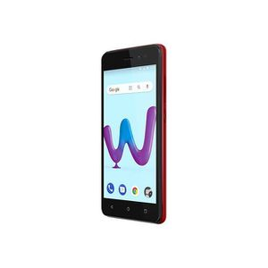 SMARTPHONE Wiko SUNNY 3 Smartphone double SIM 3G 8 Go microSD