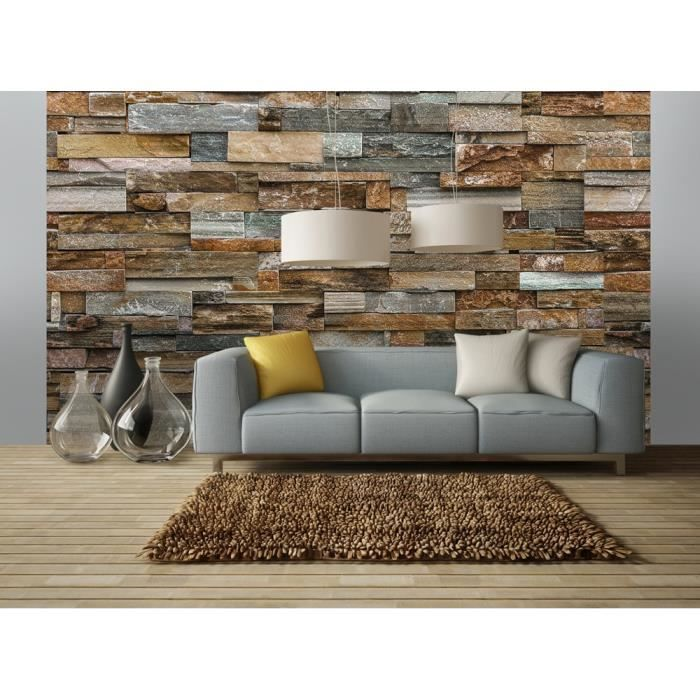 Photo Papier Peint Wall Mural Grand Format 366x254 Cm Motif