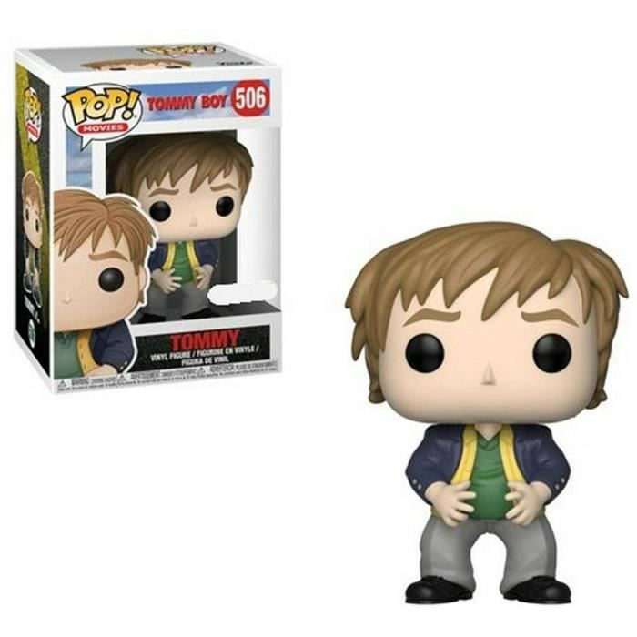 Figurine Funko Pop! Tommy Boy: Tommy avec manteau déchiré - Exclusive